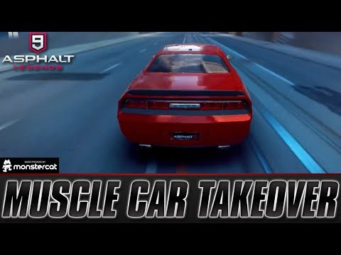 Xxx Mp4 Asphalt 9 Legends IOS IPhone 8 Plus Gameplay Part 5 MUSCLE CAR TAKEOVER 3gp Sex