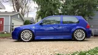 R32 Airlift Performance Autopilot V2 aired out