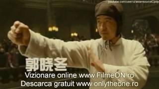 True Legend (2010) Trailer HD