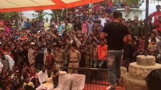 Nati King Kuldeep Sharma Live@ Andheri Sirmour....