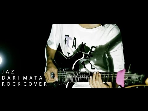 Xxx Mp4 Jaz Dari Mata Rock Cover By Jeje GuitarAddict Ft Irem Official Music Video 3gp Sex