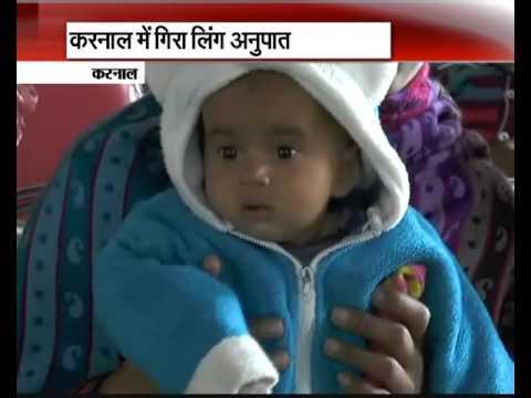 Haryana: 72 Karnal villages record worst sex ratio, Even below 500 girls