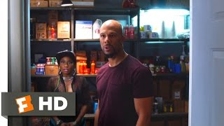 Barbershop: The Next Cut - Marital Problems Scene (5/10) | Movieclips