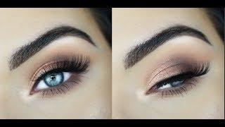 Kathleen Lights X Colourpop Dream St. Palette | Eye Makeup Tutorial