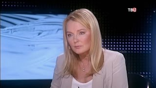 Лариса Вербицкая. Жена. История любви