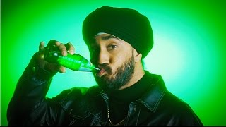 My Spicy Icy Girl  - Jus Reign x Sprite