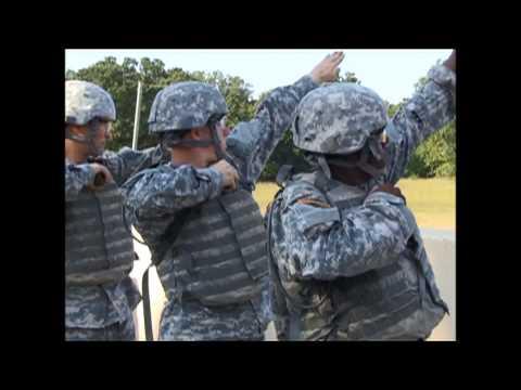 watch U.S. Army Basic Training