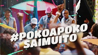 New Joint - Poko A Poko Sai Muito (Official Video)