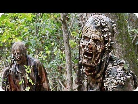 THE WALKING DEAD Season 7 Episode 15 TRAILER & PREVIEW 2017 amc Series