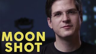 Moon Shot   Episode 2   Germany: Part-Time Scientists