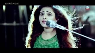 Hridoy Khan Ft Ananna-Chaichhi Tomar Valobasha     New Music Video 2016