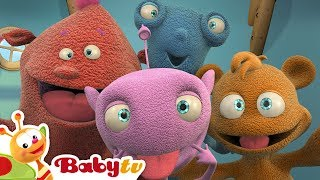 Best of BabyTV - Cuddlies, Tulli & Billy Bam Bam