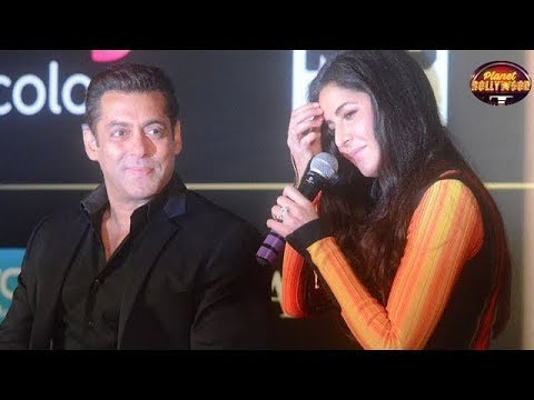 Salman Khan-Katrina Kaif Bonding Again & How? | Bollywood News