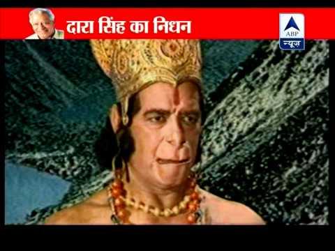 Dara Singh was a true professional: Arun Govil