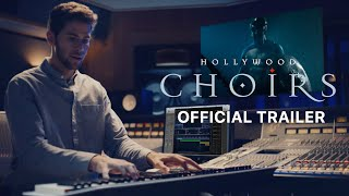 EastWest Hollywood Choirs Trailer