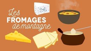 La cuisine au fromage - Les carnets de Julie