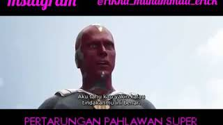 Captain America Sub Indonesia
