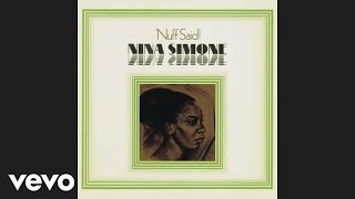 Nina Simone - Why? (The King of Love Is Dead) [Audio]