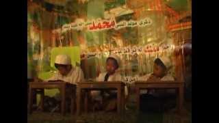Acara Maulid Nabi SAW Pesantren Nurun Nisa` & Nurul Rijal Malang (Drama Comedy).avi