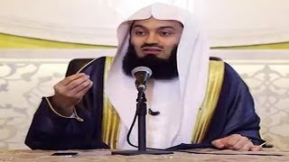 Touch Somebody's Life - A Revert's Story - Mufti Menk
