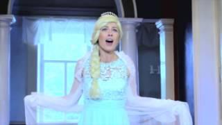 Merli Rosar - Olgu Nii (filmist