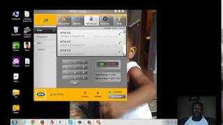 MTN Free Browsing With Simple Server tutorial