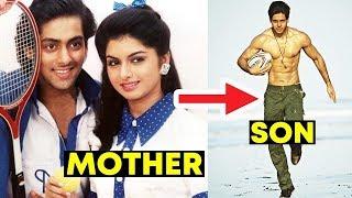 80s-90s के Bollywood Celebrities और उनके बेटे, देखकर उड़ जायेंगे होश