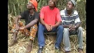 CharlyJean & Mackadem - Dernier Jugement AUDIO (HQ) 2006 Reggae Côte d'Ivoire Religion