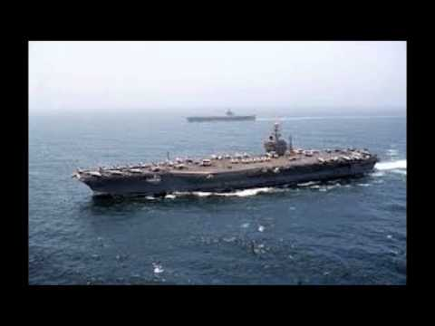 watch Guerra China vs USA ¿Quién ganará?
