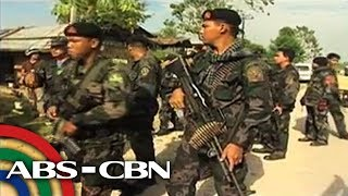 Early Edition: Law expert: Civil rights not supplanted by martial law
