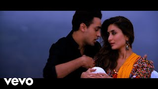 Naina Making  Kareena Kapoor Imran  Gori Tere Pyaar Mein
