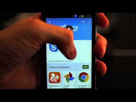 Xxx Mp4 Como Baixar O Skype Em Seu Celular Android 3gp Sex