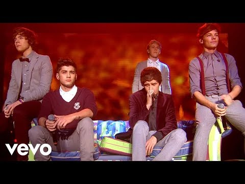Xxx Mp4 One Direction More Than This Up All Night The Live Tour 3gp Sex