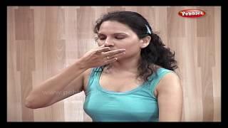 Nadishodhan Pranayam in Hindi | योग आसन | Pranayam in Hindi | Yoga in Hindi | Children