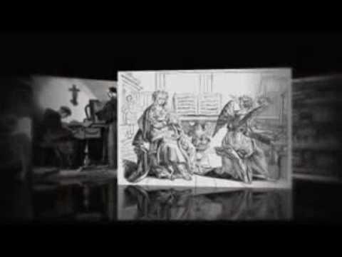 Roland V-Piano Trailer | UniqueSquared.com