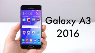 Review: Samsung Galaxy A3 2016 (Deutsch) | SwagTab