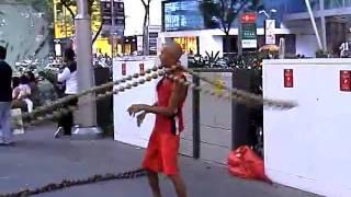 the last shaolin monks
