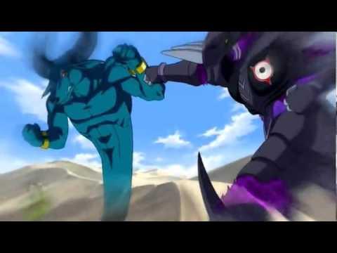 Blue Dragon Capitulo 34 El regreso de Jilia