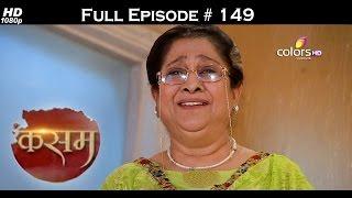 Kasam - 27th September 2016 - कसम - Full Episode (HD)
