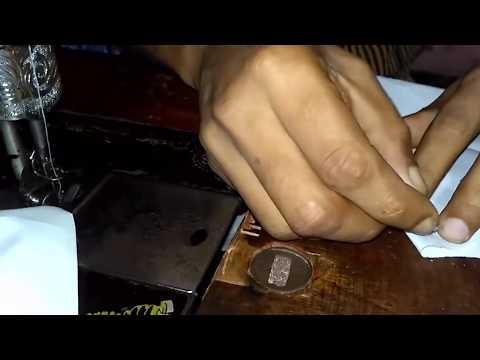 Xxx Mp4 ব্লাউজের গলার পোটি ও সেপ সেলাই করার পদ্ধতি Professional Blouse Sewing Bangla 3gp Sex