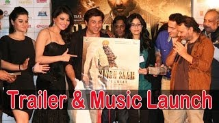 'Singh Saab The Great' Trailer And Music Launch