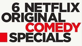 The Standups | Official Trailer [HD] | Netflix
