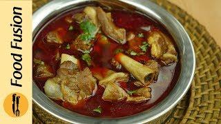 Mutton Rogan Josh Recipe By Food Fusion