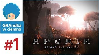 Aporia: Beyond The Valley PL #1 | Tajemniczy świat Ez'rat Qin