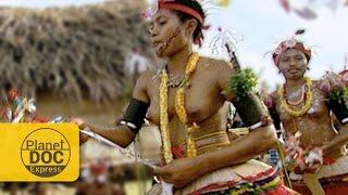 Mujeres Tolai. Amor en Papua   Planet Doc Express
