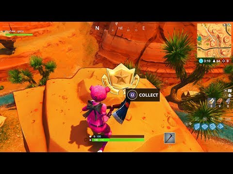 Xxx Mp4 Search Between An Oasis Rock Archway And Dinosaurs LOCATION FORTNITE SEASON 5 WEEK 2 BATTLE STAR 3gp Sex