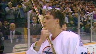 Memories: Selanne sets new rookie record for goals