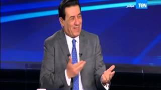 مساء الأنوار - شلبي يطلب من باسم مرسي لتقاط صوره بورده يهديها لجماهير الاهلي وشاهد رد باسم