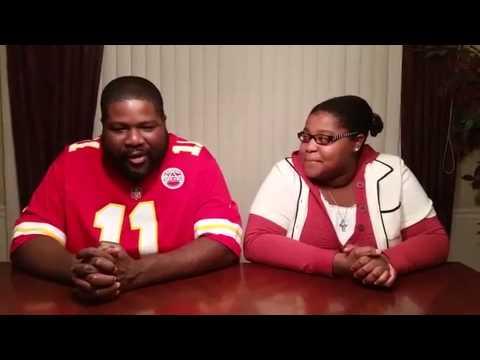 Padre e hija en