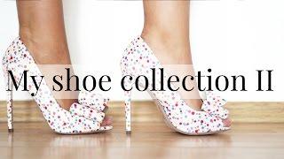 Colectia mea de pantofi | My shoe collection - part II